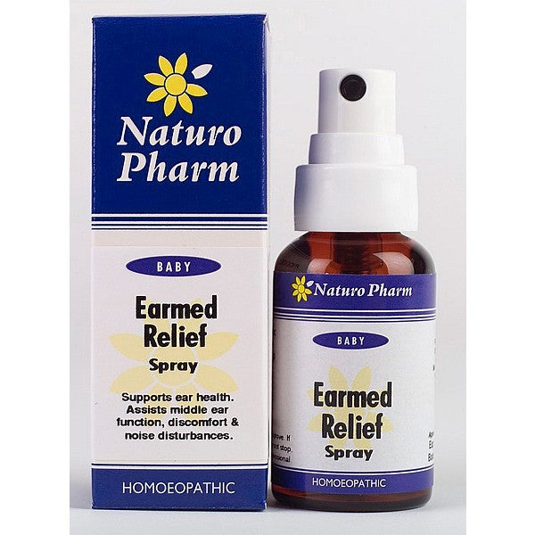 Naturo Pharm Child Earmed Relief