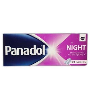 Panadol Night Caplets