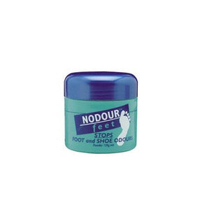 Nodour Foot Odour Powder 120g