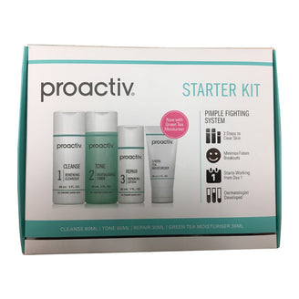 Proactiv starter Kit (Pimple Fighting System)
