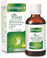 Iberogast Oral Liquid