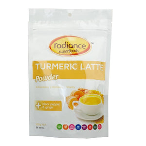 Radiance Turmeric Latte Powder