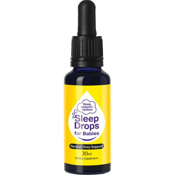 Sleep Drops Babies