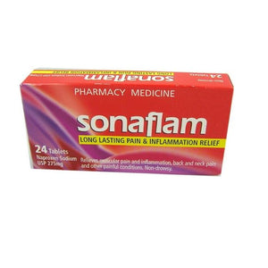 Sonaflam 275mg Tablets