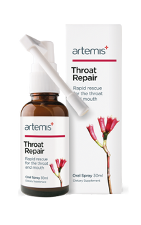 Artemis Throat Repair