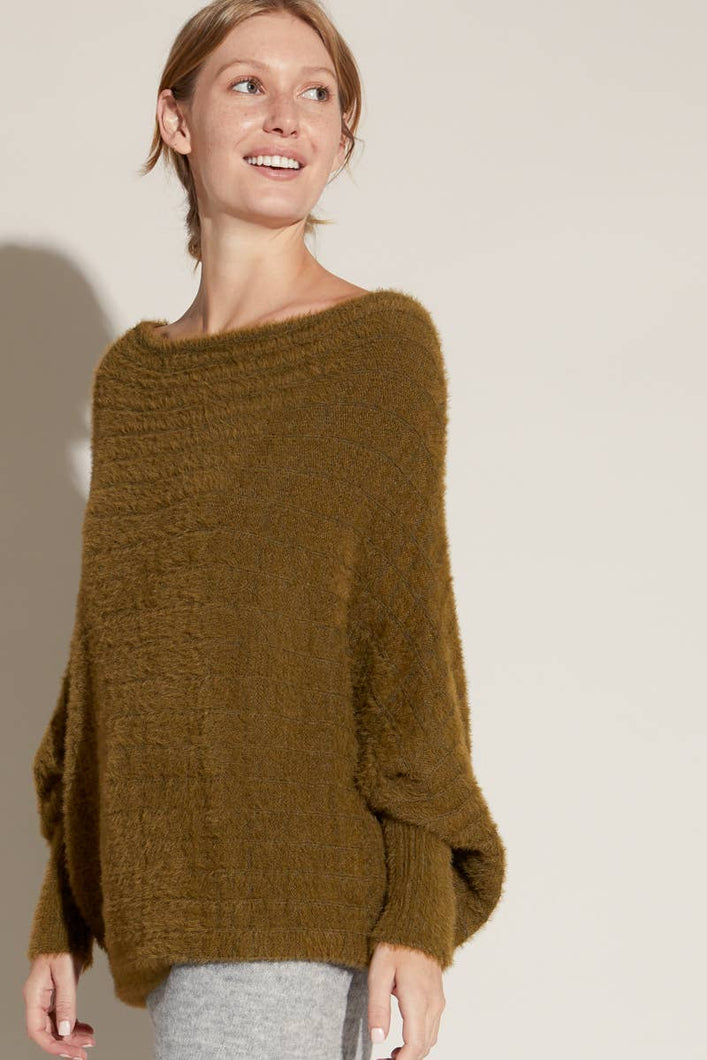 DREAMY MEADOW SWEATER