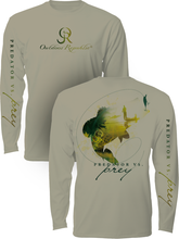 Bass Master - UPF Performance Shirt