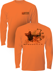Fulldraw - UPF Performance Shirt