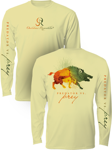 Hog Wild - UPF Performance Shirt