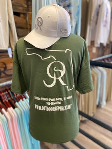 Outdoor Republic Basic T-Shirts