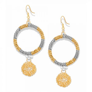 Myra Meshy Earrings