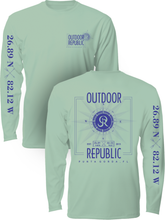 OR Roots Ladies Performance Shirt