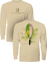 Passion Paddler #1 - UPF Performance Shirt (unisex)