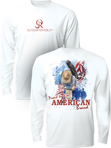 American Hero Performance Shirt