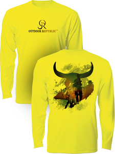 Rodeo - UPF Performance Shirt