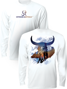 Rodeo - UPF Performance Shirt (unisex)