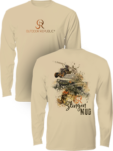 Slingin' Mud Performance (unisex)