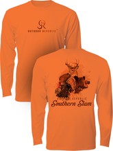 Southern Slam - UPF Performance Shirt