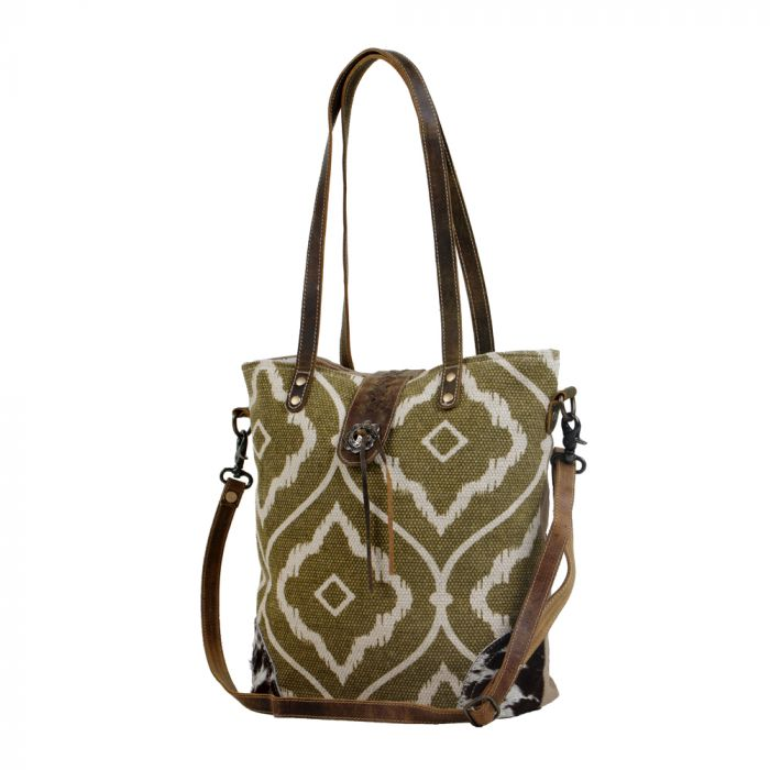 Myra Aesthetic Shoulder Bag