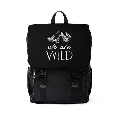 We Are Wild Backpack