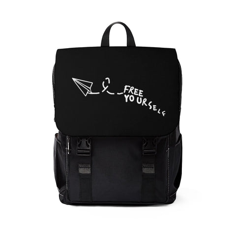 Free Yourself Backpack