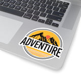 Adventure // Sticker