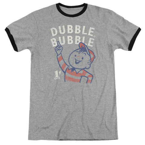 Dubble Bubble - Pointing Adult Ringer