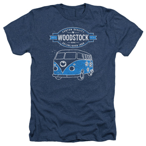 Woodstock - Van Adult Heather