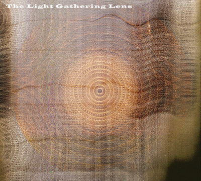 The Light Gathering Lens EP