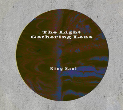 King Saul - post album version