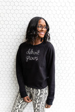 Limited Edition Detroit Blows X Lingua Franca Sweatshirt