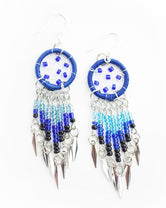 Dreams Come True - Dreamcatcher Earrings