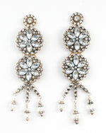 The Starlight Earring - Luxury Statement Earrings