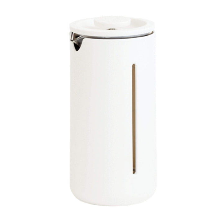 Timemore Litte U Coffee Press, White