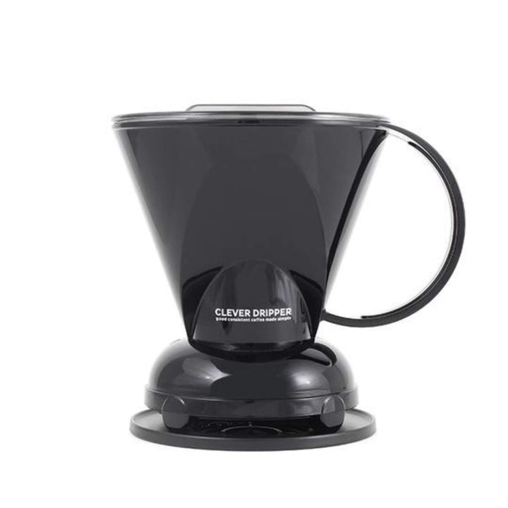 Manual Coffee Brewer, Clever Dripper, Black