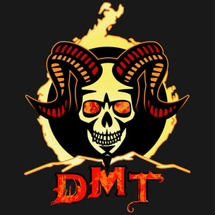Devil Mountain Tactical Logo
