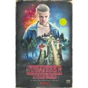Stranger Things Season 1 Collector's Edition:(Blu-ray + DVD)