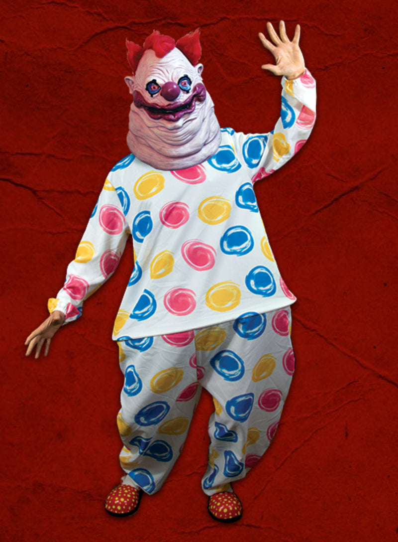 Killer Klownz From Outer Space- Fatso Costume