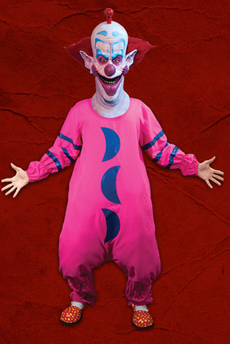 Killer Klownz From Outer Space-Slim Costume