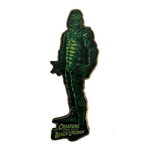 Universal Monsters Creature from the Black Lagoon Bottle Opener San Diego Comic-Con 2019 Exclusive