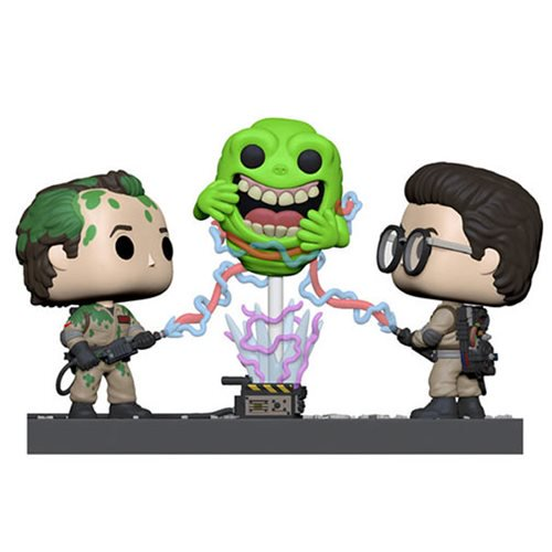 Ghostbusters Banquet Room Pop! Vinyl Figure Movie Moments