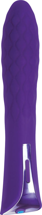 Eve's Perfect Pulsating Massager - Purple