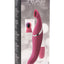 Shegasm Intense 2 in 1 Clit Stimulator - Pink