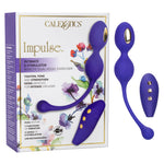 Impulse Intimate E-Stimulator Dual Kegel