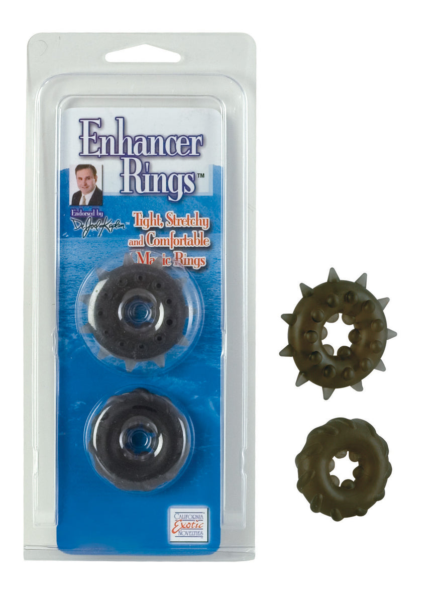Dr. Joel Enhancer Rings