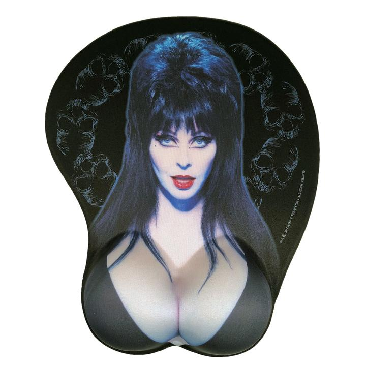 ELVIRA GEL FILLED MOUSE PAD