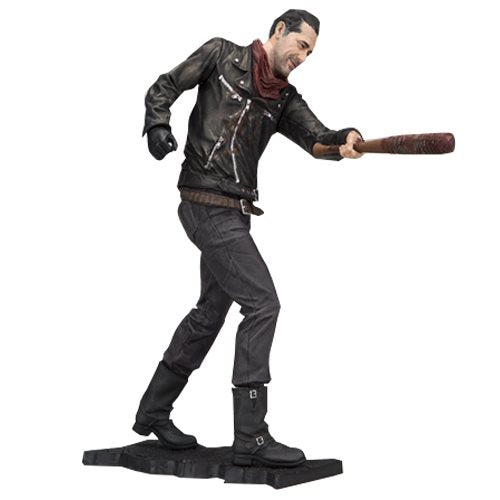 Walking Dead Negan Merciless Edition 10-Inch Deluxe Figure