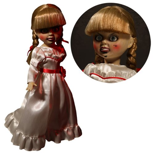 Living Dead Dolls: The Conjuring Annabelle Doll- COMING IN JULY