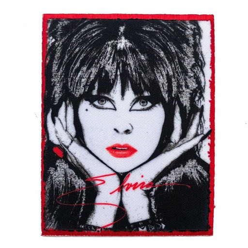 ELVIRA 80'S SIGNATURE PATCH