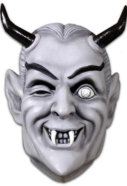THE TWILIGHT ZONE NICK OF TIME - THE MYSTIC SEER MASK